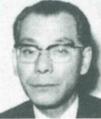 第2代理事長川島隆太郎