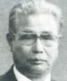 画像:第6代理事長久保豊