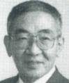 第28代理事長新藤興治