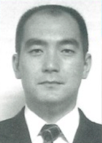 第57代理事長三浦慎太郎